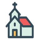 Church supplies icon